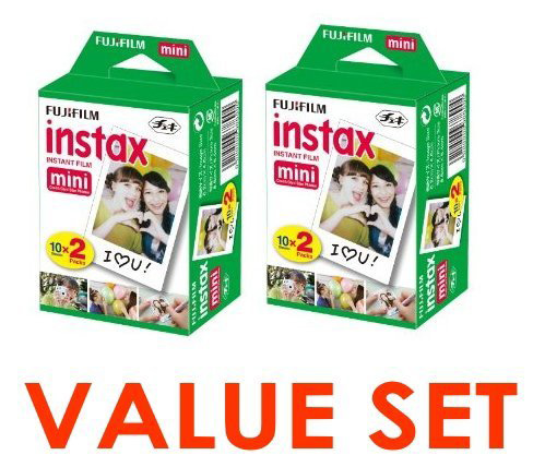 6. Fujifilm Instax Mini Instant