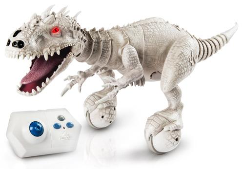 1. Zoomer Dino