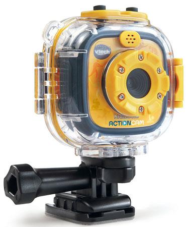 5. VTech Kidizoom Action Cam