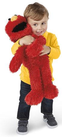 13. Sesame Street Play