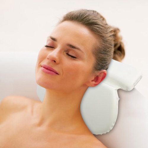 11.KOVOT Spa Pillow - Turn Your Bath into a Spa Experience