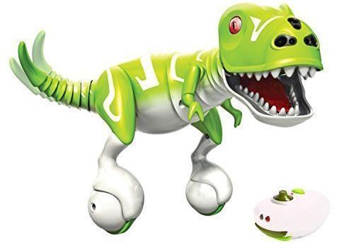 7. Zoomer Interactive Dino
