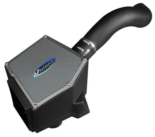8. Volant 15153 Cool Air Intake Kit