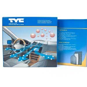 2. TYC 800055C Mini