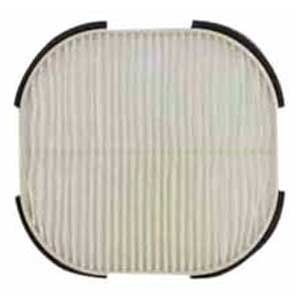 9. TYC 800034P Honda S2000 Replacement Cabin Air Filter