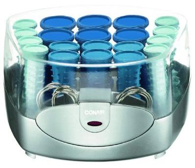4. Conair Compact Hairsetter, Blue