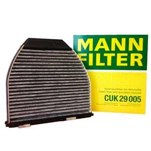 1. Mann Filter (CUK 29 005)