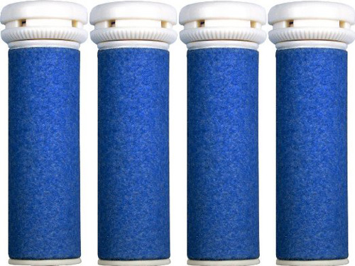 6. 4 x Extra Coarse Replacement Refill Rollers