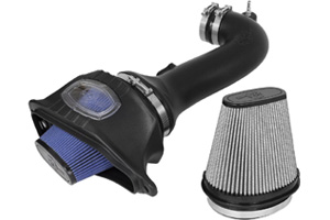Spectre Performance 9900 Air Intake Kit with Red hpR Filter for GM Truck