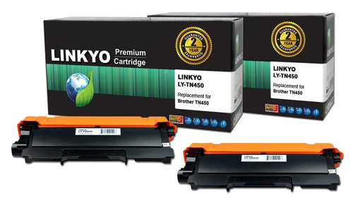 The Best Laser Printer Replacement Toner