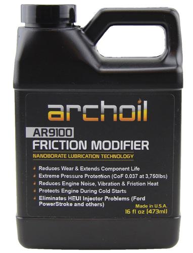 #10. Archoil 16oz Friction Modifier