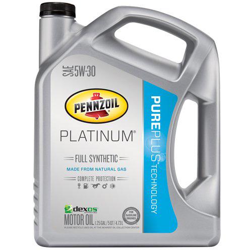 #4. Pennzoil Full Synthetic Motor Oil