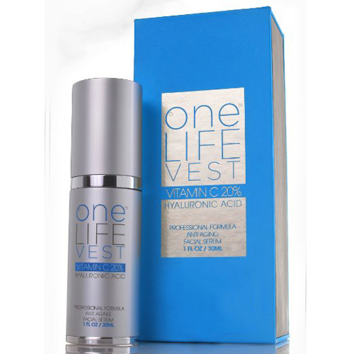 #4.Luxury Anti-Aging Skincare Treatment for Face