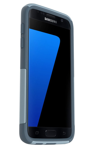 #7. OtterBox COMMUTER SERIES Case for Samsung Galaxy S7 - Frustration-Free Packaging - WHETSTONE WAY