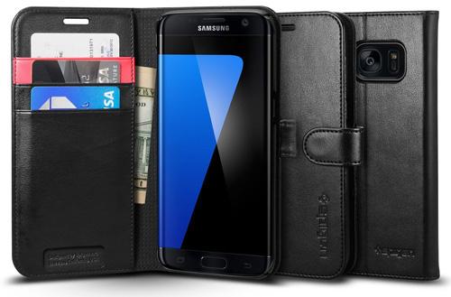#15. Galaxy S7 Edge Case, Spigen®
