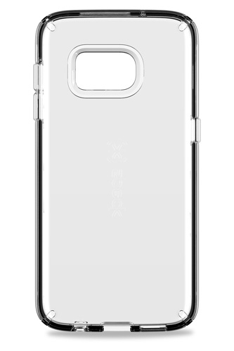 #9. Speck Products Samsung Galaxy S7 Case, CandyShell Clear Case, Military-Grade Protective Case