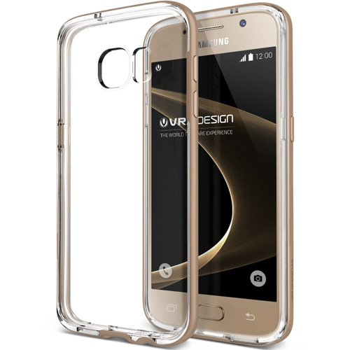 #11. Galaxy S7 Case By VRS Design