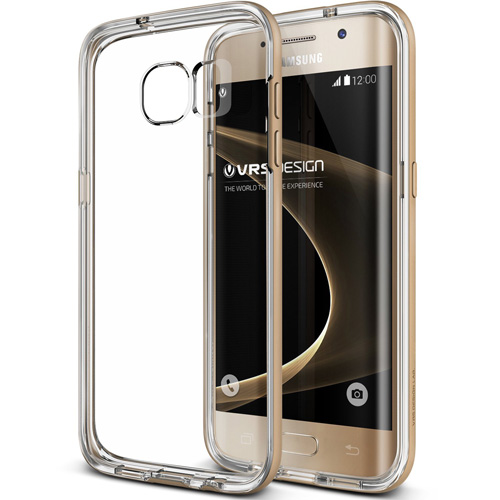 #13. Galaxy S7 Edge Case, VRS Design
