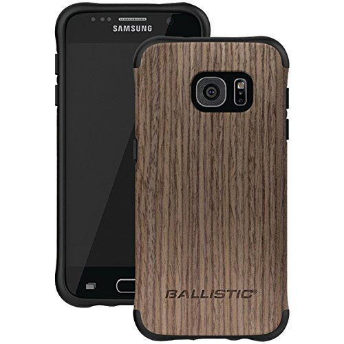#8. Ballistic Cell Phone Case for Samsung Galaxy S7