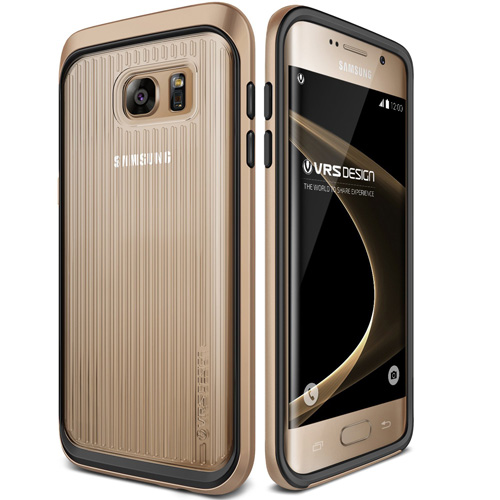 #1. Galaxy S7 Edge Case, VRS Design