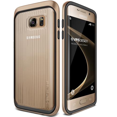 #1. Galaxy S7 Edge Case, VRS Design