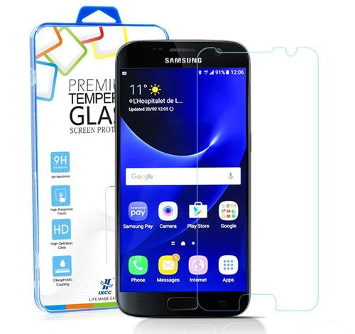 #8. iXCC 0.3mm Samsung Galaxy S7