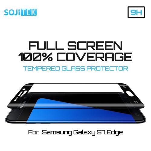 #3. SOJITEK Samsung Galaxy S7 Edge