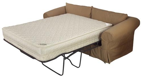 #5. The Leggett & Platt an Air Dream Sofa Bed Mattress