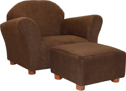 #4. Roundy Child Size Chair