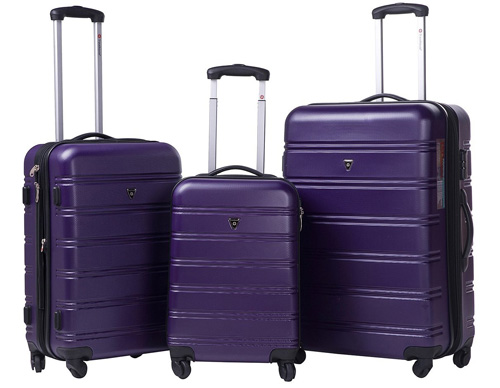 The Best Luggages For International Travel
