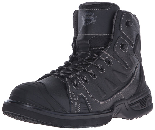Cheap Motorcycle Boots for Men