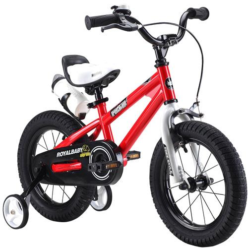 #1. RoyalBaby BMX Freestyle Kids Bikes