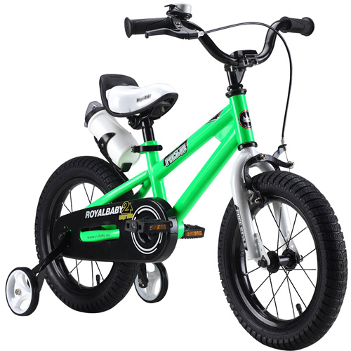 #3. Baby BMX Freestyle Kids Bikes