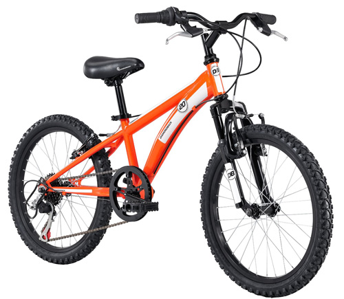 #5. Cobra Junior Boy's Mountain Bike