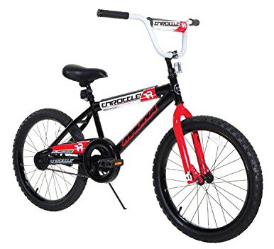 #2. Boys Throttle Magna Bike