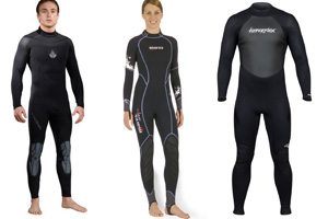 The Best Full Wetsuits for Sale