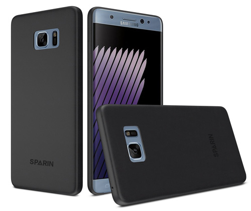 #3. SPARIN Brand Galaxy Note 7 Case