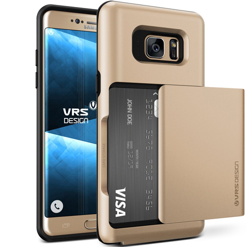#6. Galaxy Note 7 Case With Damda Glide By Versus