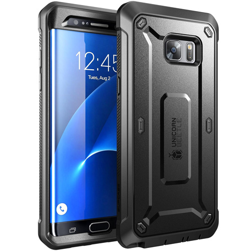 #5. SUPCASE Full-body Rugged Holster Case for Samsung Galaxy Note 7