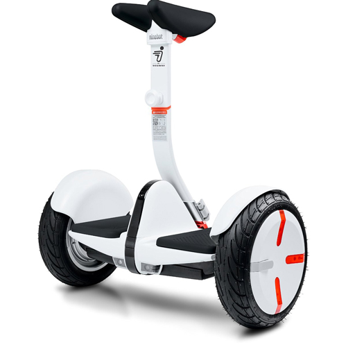 7: Segway miniPRO Personal Transporter, most popular scooters
