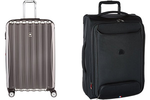 Top 8 Best Desley Luggages