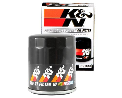 7. K&N Pro Series PS-1010 Oil Filter