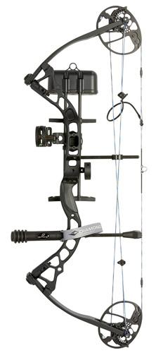 4. Diamond Archery Infinite Edge Pro Bow Package