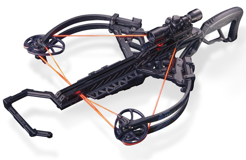 10. Bear X Crossbows Archery Bruzer FFL