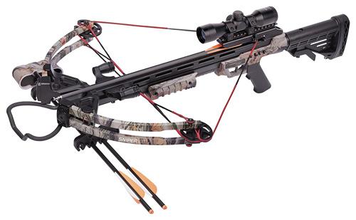2. CenterPoint Sniper 370