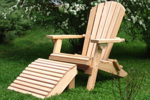 The 10 Best Adirondack Chairs in 2018 Reviews
