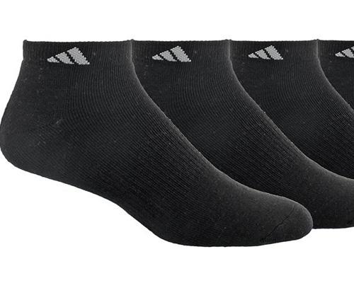 8. Hanes Cushion Crew Socks