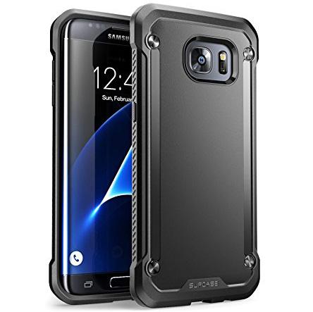 11. SUPCASE Samsung Galaxy S8+ Plus Case