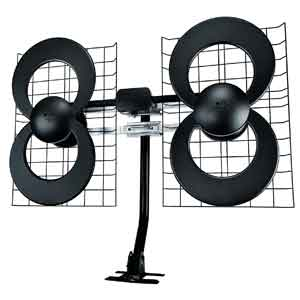 10. ClearStream Antenna: