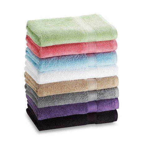 10. Crystal towels six pack
